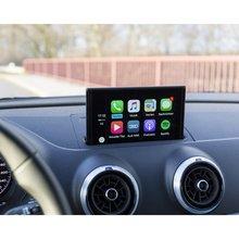 "Адаптер с функциями Android Auto и CarPlay для Audi Q3 2013 2018 г.в. с монитором 5.8"" - Краткое описание"