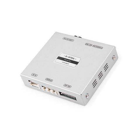 Адаптер під'єднання камери заднього виду для Mercedes Benz з системою NTG5.5 6.0