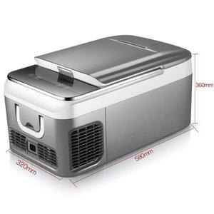 Автохолодильник компрессорный Smartbuster BCD26 объемом 26 л