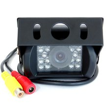Universal Car Rear View Camera with Lighting GT S620  - Short description