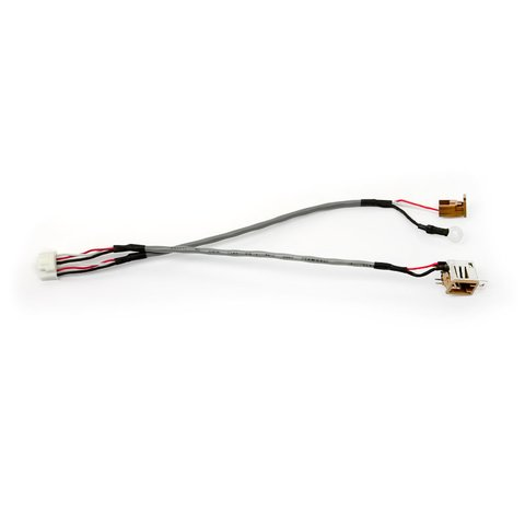Cable for GVIF Interface Installation in Nissan Infiniti