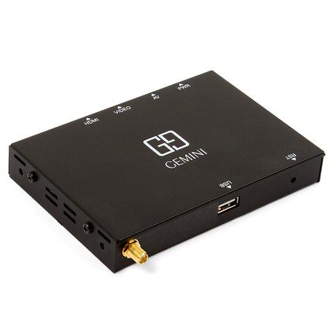 Smartphone iPhone Car Adapter Gemini GE 100