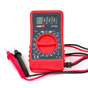 Pocket Digital Multimeter UNI-T UT20B
