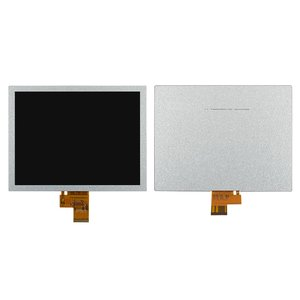 LCD compatible with China-Tablet PC 8