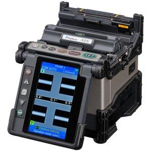 "Fusion Splicer Fujikura 80S+ ""Kit-A"" Plus"