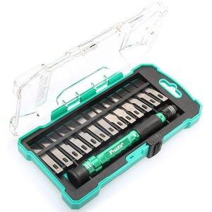 Knife Kit Pro'sKit PD-398