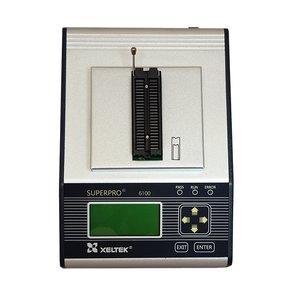 USB Interfaced Universal Programmer Xeltek SuperPro 6100