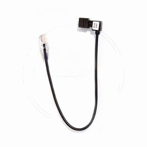 Cable para Furious/Infinity/Octopus/Polar/Vygis/Z3X para Alcatel E801 (AT106)
