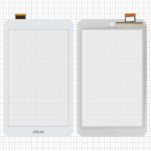 Cristal táctil para tablet PC Asus MeMO Pad 8 ME180A, blanco