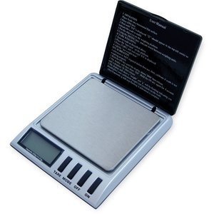 Карманные электронные весы Hanke YF-K6 (200 г/0,01 г)