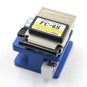 Скалыватель оптических волокон FC-6S