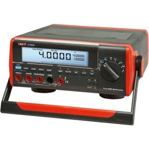 Настільний цифровий мультиметр UNI-T UTM 1804 (UT804)