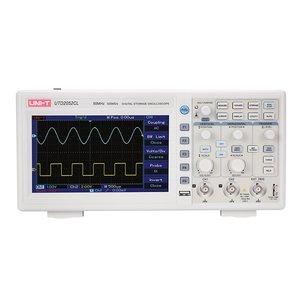 Двоканальний цифровий осцилограф UNI-T UTDM12052CL (UTD2052CL)