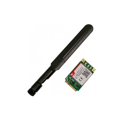 Модуль Novastar 4G SIM7100 PCIE для бездротового керування мультимедійним плеєром серії Taurus