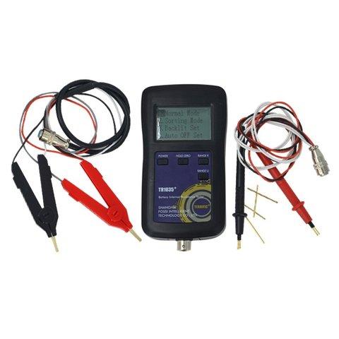 Аналізатор батарей YR1035C5