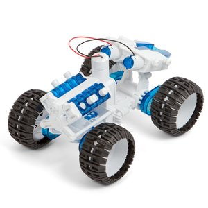 CIC 21-752 Salt Water Fuel Cell Monster Truck