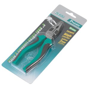 Combination Pliers Pro'sKit 1PK-052DS (165 mm)