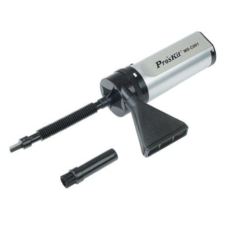 Mini Vacuum Cleaner Pro'sKit MS C001