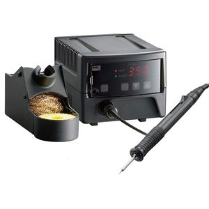 Lead-Free Soldering Station Goot RX-812AS