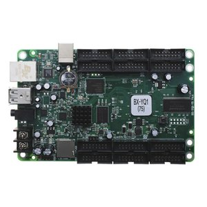 Onbon BX-YQ1-75 LED Display Module Control Card (383×383)