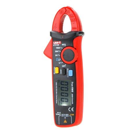 Digital Clamp Meter UNI T UT210E