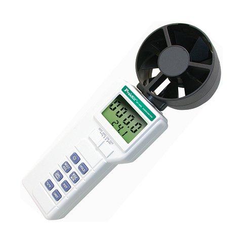 Anemómetro Pro'sKit MT-4005